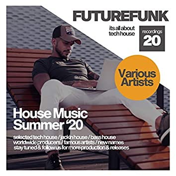 House Music Summer '20
