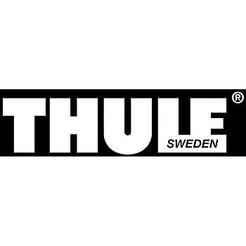 Thule 1500001153 Schloss mit Schl/üssel
