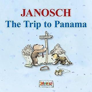 The Trip to Panama Titelbild
