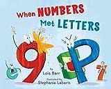 When Numbers Met Letters