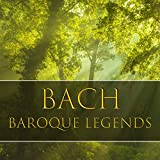 J.S. Bach: English Suite No.3 in G minor, BWV 808 - Transcr. for two guitars A. Lagoya - 3. Courante