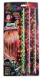 SpaghettiHeadz MerryChristmas 3 Pack