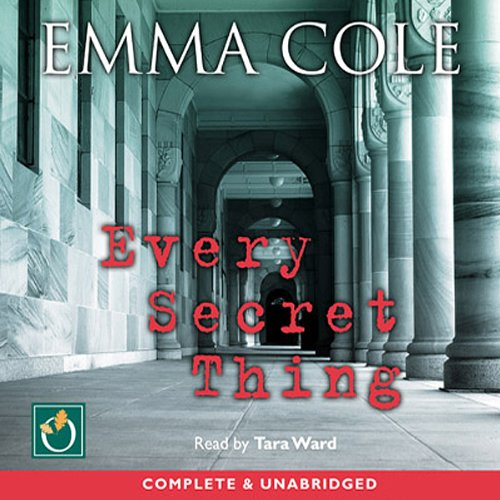 Every Secret Thing Titelbild