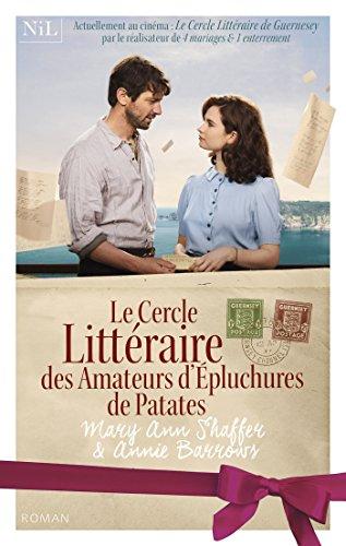 Le Cercle littéraire des amateurs d'épluchures de patates (Hors collection)