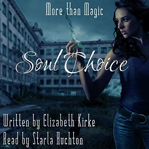 Soul Choice (More than Magic) Titelbild