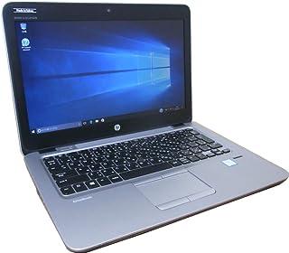 中古パソコン ノートパソコン HP EliteBook 820 G3 Core i5 6200U 2.30GHz 8GBメモリ 500GB Windows10 Pro 64bit 搭載 12.5型ワイド HD 1366x768 動作保証30日間