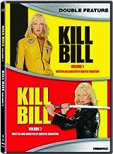 Kill Bill: Volume 1 & 2