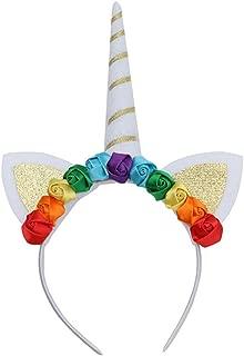 WILLBOND 3 Piezas Diadema de Pavo Gracioso de Acci/ón de Gracias Tocados de Pavo Accesorios de Fiesta para Regalo Accesorio de Disfraces de Adultos Ni/ños