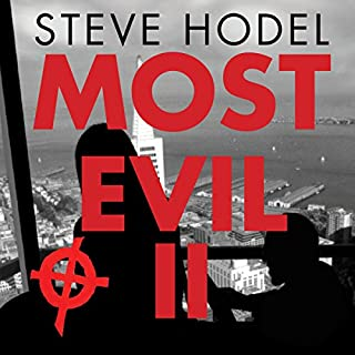 Most Evil II     Presenting the Follow-Up Investigation and Decryption of the 1970 Zodiac Cipher in Which the San Francisco Serial Killer Reveals His True Identity              By:                                                                                                                                 Steve Hodel                               Narrated by:                                                                                                                                 Malcolm Hillgartner                      Length: 5 hrs and 37 mins     24 ratings     Overall 4.1