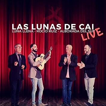 Las Lunas de Cai (Live)