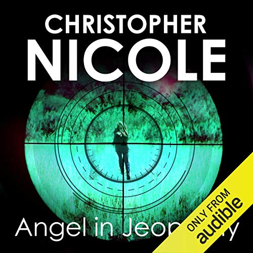 Angel in Jeopardy     Angel Fehrbach Series, Book 4              By:                                                                                                                                 Christopher Nicole                               Narrated by:                                                                                                                                 Jilly Bond                      Length: 9 hrs and 27 mins     4 ratings     Overall 4.5