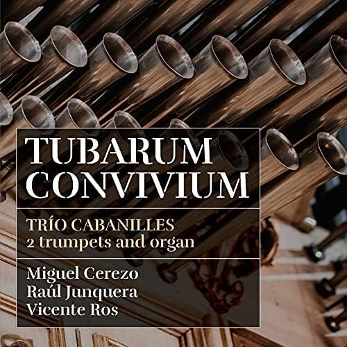 Trio Cabanilles