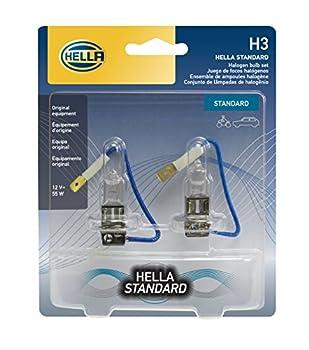 Best h3 halogen bulb Reviews