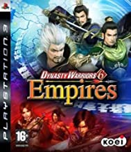 Dynasty Warriors 6: Empires - Playstation 3