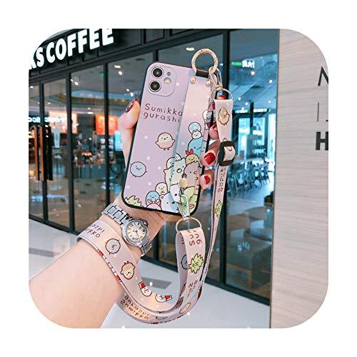 Funda para teléfono Samsung Galaxy A51 A71 A50 A70 S20 Ultra S8 S9 S10 Note 8 9 10 Plus A21S A9 A7 2018-03-Para C9Pro