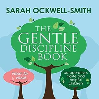 The Gentle Discipline Book cover art