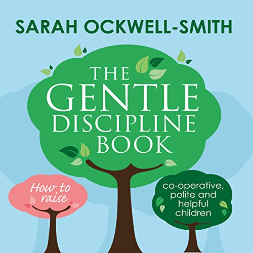 The Gentle Discipline Book audiobook cover art
