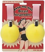 5Star-TD Over The Hill Boob Suspenders Joke Gag Gift