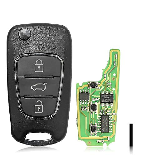 Almencla Replacement Car Key Chips,ID48 Transponder Chip For Tango Pro Copy ID48 Chip