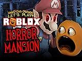 Clip: Horror Mansion #1