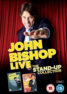 John Bishop - The Stand-Up Collection