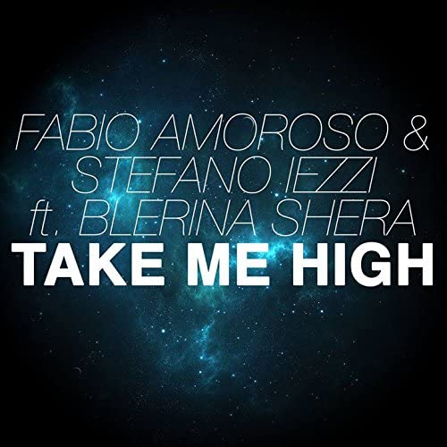 Fabio Amoroso & Stefano Iezzi feat. Blerina Shera