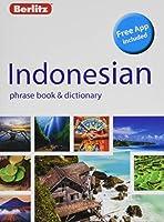 Berlitz Phrase Book & Dictionary Indonesian