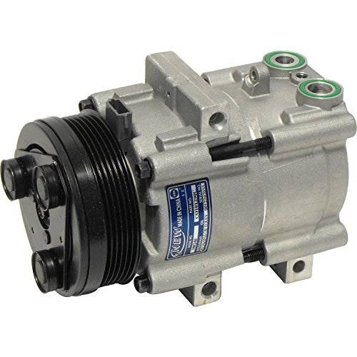 UAC CO 101290C A/C Compressor