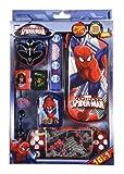 Zubehör Set 16In1 Für Sony PSP 'Ultimate Spiderman' [Importación Alemana]