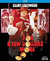 For a Few Dollars More [Blu-ray] [Import]