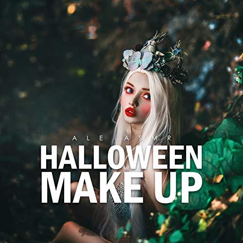 Te maquillo y disfrazo para halloween! - Part 7