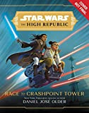 Star Wars The High Republic: Race to Crashpoint Tower