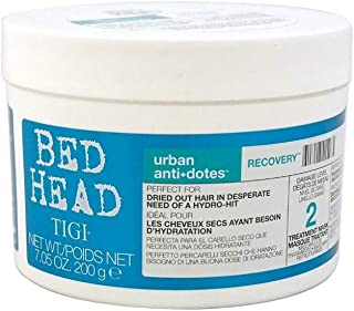 TIGI Bed Head Urban Antidotes 2Recovery Treatment Mask Duo Pack (2x 200ml)
