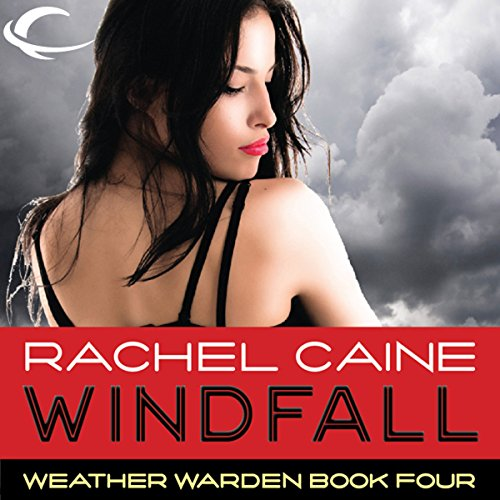 Windfall: Weather Warden, Book 4 cover art
