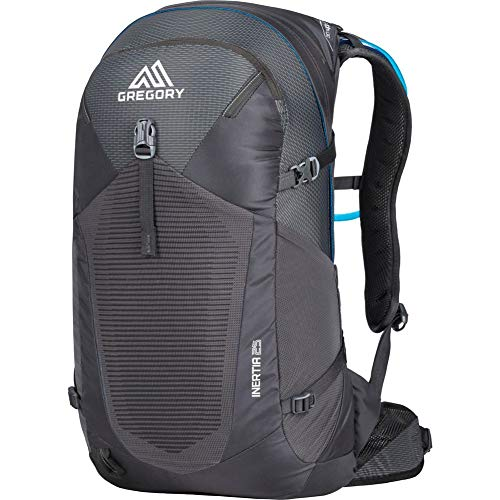 Gregory Mountain Products Men's Inertia 25 H2O Day Hiking Backpack