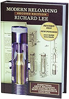 Best lee modern reloading book Reviews