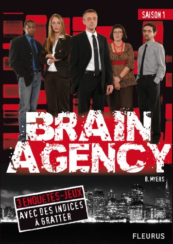 Brain Agency : Saison 1