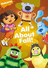 Best nickelodeon all about fall dvd Reviews