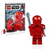 LEGO Star Wars The Last Jedi Minifigure - Elite Praetorian Guard (with Weapon)
