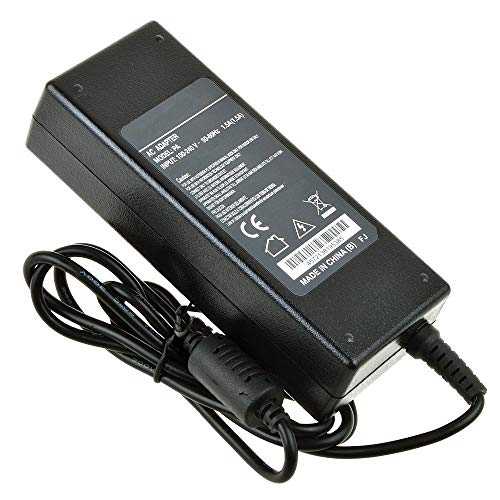 SO COOL 90W AC Adapter for Getac S400 P470 Semi-Rugged Notebook Laptop PC Power Supply
