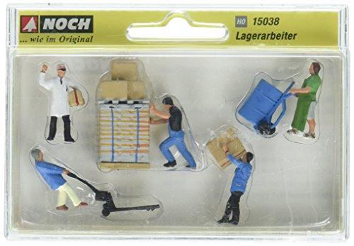 15038 - NOCH - HO - Lagerarbeiter