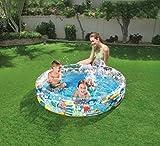 Zoom IMG-1 bestway piscine gonflable enfant pataugeoire