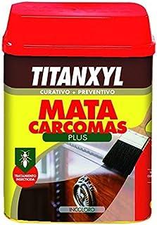 TITAN - TITANXYL MATACARCOMAS 750 ML