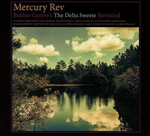 Bobbie Gentrys The Delta Sweete Rev