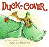 Image of Duck and Cover (Max the Duck, 3)