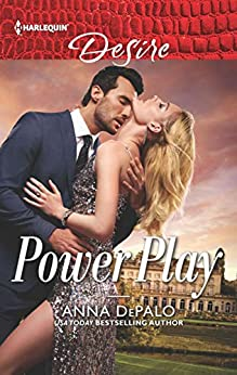 Power Play (The Serenghetti Brothers Book 3) by [Anna DePalo]