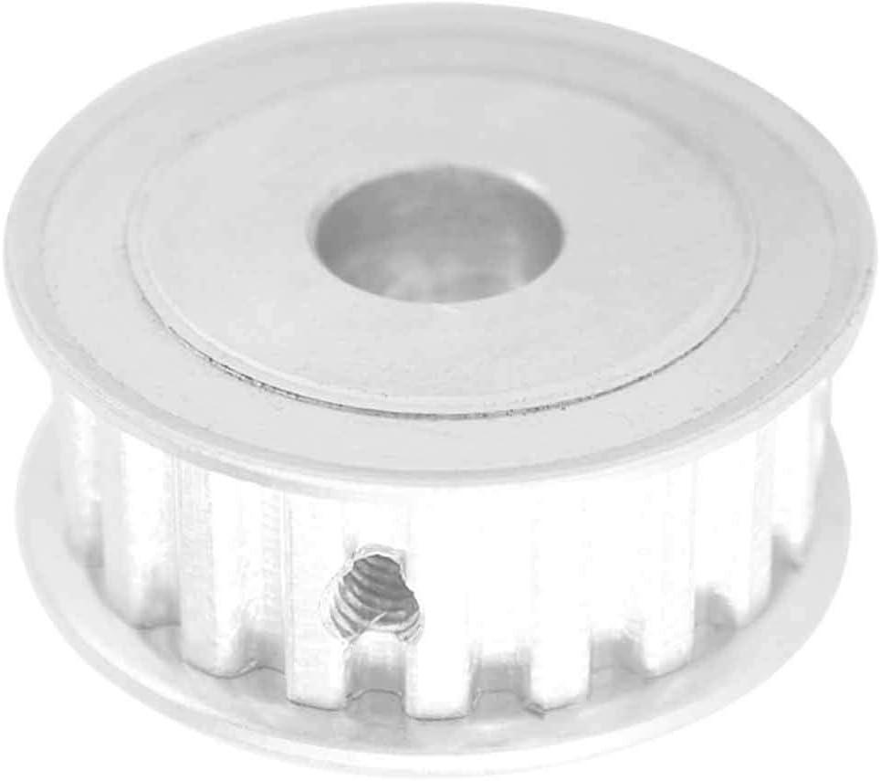 FINE MEN WYX-DAYIN 1pc XL Cheap bargain Sale price 25T Timing 20mm Pulley 19 6.35 5 8 6