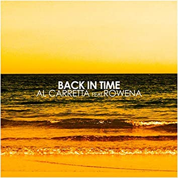 Back in Time (feat. Rowena)