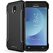 TECHGEAR Samsung Galaxy J5 2017 Case