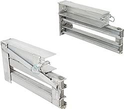 HD Ramps Aluminum Semi-Trailer Loading Ramp Dunnage Rack